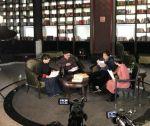 中国作家网直播原创作品改稿会,拓展文学创作网络平台