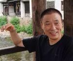 安徽省诗人孙启放诗歌发《星星·诗歌原创》《诗潮》