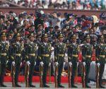 国庆70周年阅兵呈现十大亮点