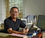 作家贾鸿彬纪实文学《小岗村40年》荣获2019年度华东六省文艺图书奖