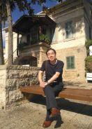 作家江少宾佳作频发,散文作品刊于《西部》《红岩》《星火》等