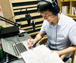 中央人民广播电台即将播出由章宪法作品制作的综艺节目《海上大明》